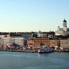 Туристическое агентство Альва Транс-Тур Экскурсионный круиз «Хельсинки - Стокгольм - Таллин»