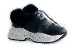 Обувь женская Tuchino Ботинки женские 236-19441