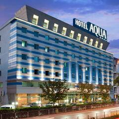 Горящий тур Ривьера трэвел Пляжный авиатур в Бoлгарию, Варна, Aqua Hotel Varna 4*