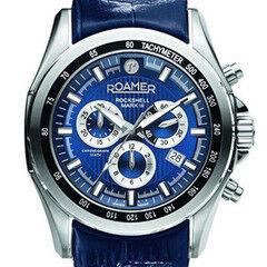 Часы Roamer Наручные часы Rockshell Mark III Chrono 220837 41 45 02