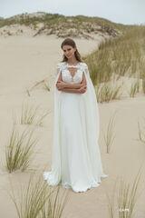 Свадебный салон Le Rina Свадебное платье Cape