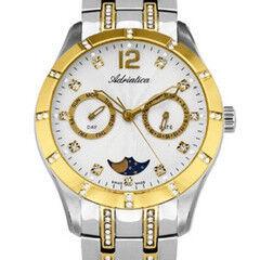 Часы Adriatica Наручные часы A3419.2173QFZ