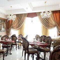 Банкетный зал Русские сезоны Основной зал