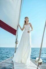Свадебное платье напрокат Nicole Платье свадебное Lily