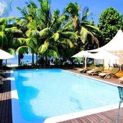 Туристическое агентство EcoTravel Пляжный авиатур на Сейшелы, Le Relax Beach Resort 3