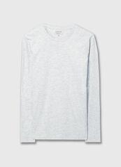 Кофта, рубашка, футболка мужская O'stin Базовая футболка MT6W11-92