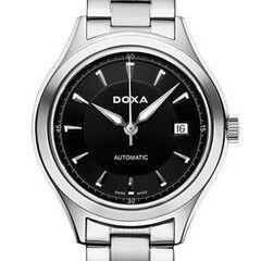 Часы DOXA Наручные часы New Tradition Automatic  213.10.101.10