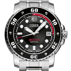 Часы Cover Наручные часы CO145.07