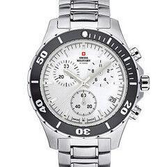 Часы Swiss Military by Chrono Наручные часы SM34036.02