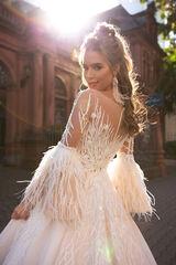 Свадебный салон Vanilla room Свадебное платье Абигайль