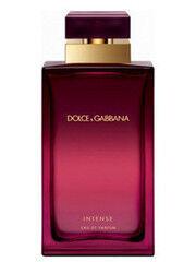Парфюмерия Dolce&Gabbana Парфюмированная вода Pour Femme Intense, 30 мл