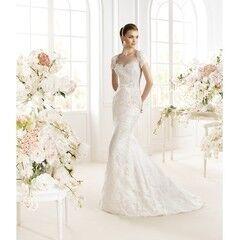 Свадебное платье напрокат Avenue Diagonal (Pronovias) Свадебное платье «Paislee»