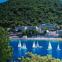 Туристическое агентство Тайм Вояж Пляжный авиатур в Хорватию, Дубровник, Adriatic Hotel 2*