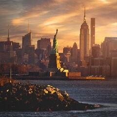 Туристическое агентство EcoTravel Экскурсионный авиатур «Сердце Штатов: Нью-Йорк, Филадельфия, Вашингтон» с отличной экскурсионной программой