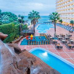 Туристическое агентство Санни Дэйс Пляжный авиатур в Испанию, Коста Дорада, Hotel Cala Font 4*