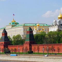 Туристическое агентство ТиШ-Тур Экскурсионный автобусный тур «Москва, город чудный, город древний»