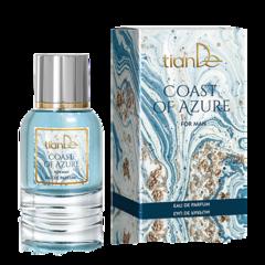 Подарок tianDe Парфюмерная вода Coast of Azure для мужчин