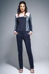 Одежда для дома женская Devita Комплект женский 641