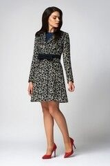 Верхняя одежда женская Elema Пальто женское демисезонное Т-6036