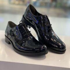 Обувь женская Chiaroscuro Ботинки женские лаковая кожа
