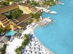 Туристическое агентство United Travel Доминикана, Бока-Чика, Be Live Hamaca Beach 4*