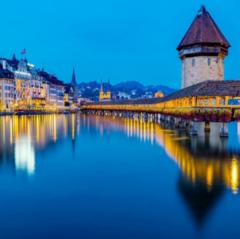 Туристическое агентство Элдиви Экскурсионный тур «Швейцария: нескромное очарование Буржуазии»