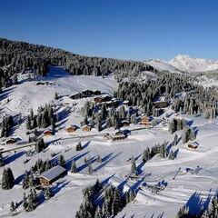 Туристическое агентство Madera Travel Горнолыжный автобусный тур «Альпы. Солнце. Лыжи» без ночных переездов