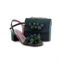 Обувь женская Menbur Босоножки женские 20248