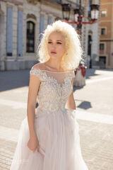 Свадебный салон Daria Karlozi Свадебное платье Валенсия Роуз