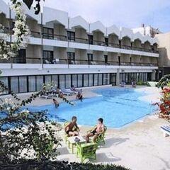 Туристическое агентство География Авиатур в Египет, Хургада, Regina Swiss Inn Resort 4