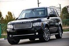 Прокат авто Прокат авто Range Rover Vogue SE SDV8