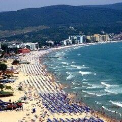 Туристическое агентство Мастер ВГ тур Авиатур в Болгарию, Солнечный берег, отель Свежесть 2*