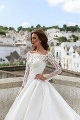 Свадебный салон ALIZA Свадебное платье Dior