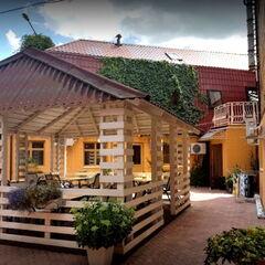 Туристическое агентство ТиШ-Тур Пляжный автобусный тур в Украину, Одесса, гостинично-ресторанный комплекс «Закарпатская колыба»