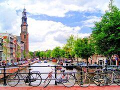 Туристическое агентство Сэвэн Трэвел В Амстердам выгодно: Варшава-Прага-Амстердам (2 дня!)