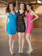 Вечернее платье Madison James Платье вечернее 15-120