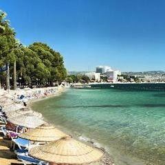 Туристическое агентство Трэвел Сок Пляжный авиатур в Турцию, Кушадасы, Omer Holiday Resort Hv-1