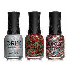 Декоративная косметика Orly Лак для ногтей Nail Lacquer №2