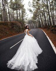 Свадебный салон Blammo-Biamo Платье свадебное Dream Ocean Damas