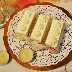 """Торт Tortiki.by Пирожное  """"Европейское  творожно-сырное"""",  в/с весовое  (Замороженное)"""