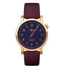 Часы Луч Наручные часы «Однострелочник» 014276757
