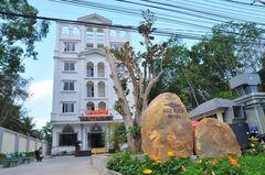 Горящий тур Инминтур Вьетнам (о. Фукуок), отель Gold Beach Hotel Phu Quoc