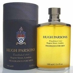Парфюмерия Hugh Parsons Парфюмированная вода Old England