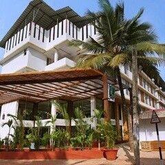 Туристическое агентство Jimmi Travel Отдых на ГОА, Turtle Beach Resort Morjim 4*