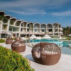 Горящий тур Jimmi Travel Пляжный отдых во Вьетнаме, Муйне, Blue Shell Resort
