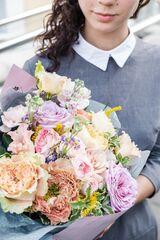Магазин цветов Цветы на Киселева Букет «Летний привет»