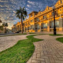 Горящий тур Голд Фокс Трэвел Пляжный aвиатур в Египет, Шарм-эль-Шейх, Il Mercato Hotel & Spa