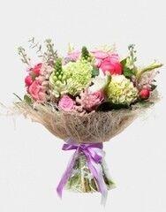 Магазин цветов Florita (Флорита) Букет «Воздушный»