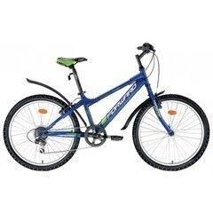 Велосипед Forward Велосипед подростковый titan 1.0