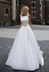 Свадебное платье напрокат Cosmobella Свадебное платье 1607